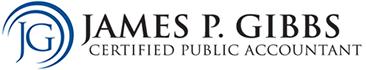 James P. Gibbs, CPA